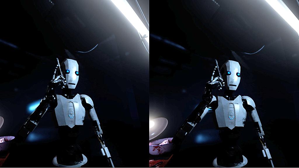 ABE VR screenshot