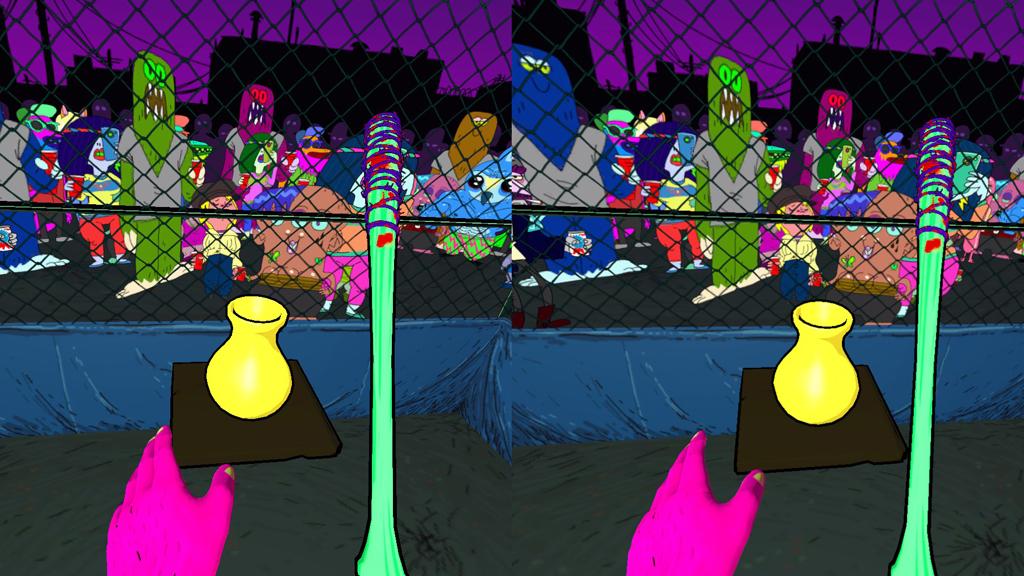Smash Party